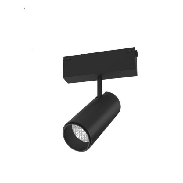 magnetic track spot light