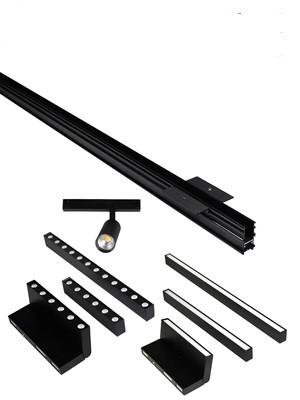 16 mm series magnetic track lights