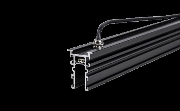mini magnetic track rails