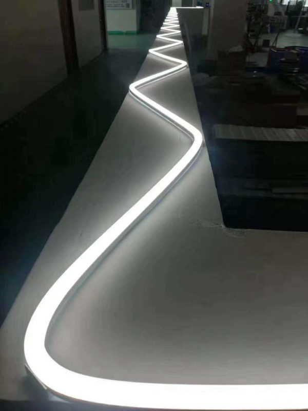 4025 LED rope light