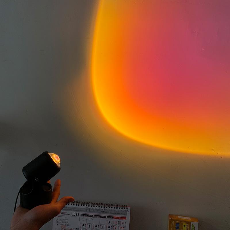 rainbow spot light-1