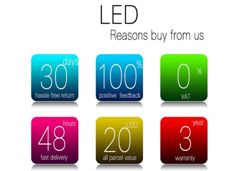 Goodland LED Grow Light USB Phyto Lamp Full Spectrum Fitolamp With Control Phytolamp For Plants Seedlings Flower Home Phytotape