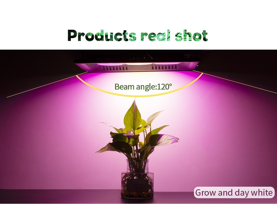 Phyto Lamp Led Grow Light For Plants Phytolamps Fitolamp Indoor Seedling Fitolampy Plant Growing Full Spectrum IP65 Waterproof