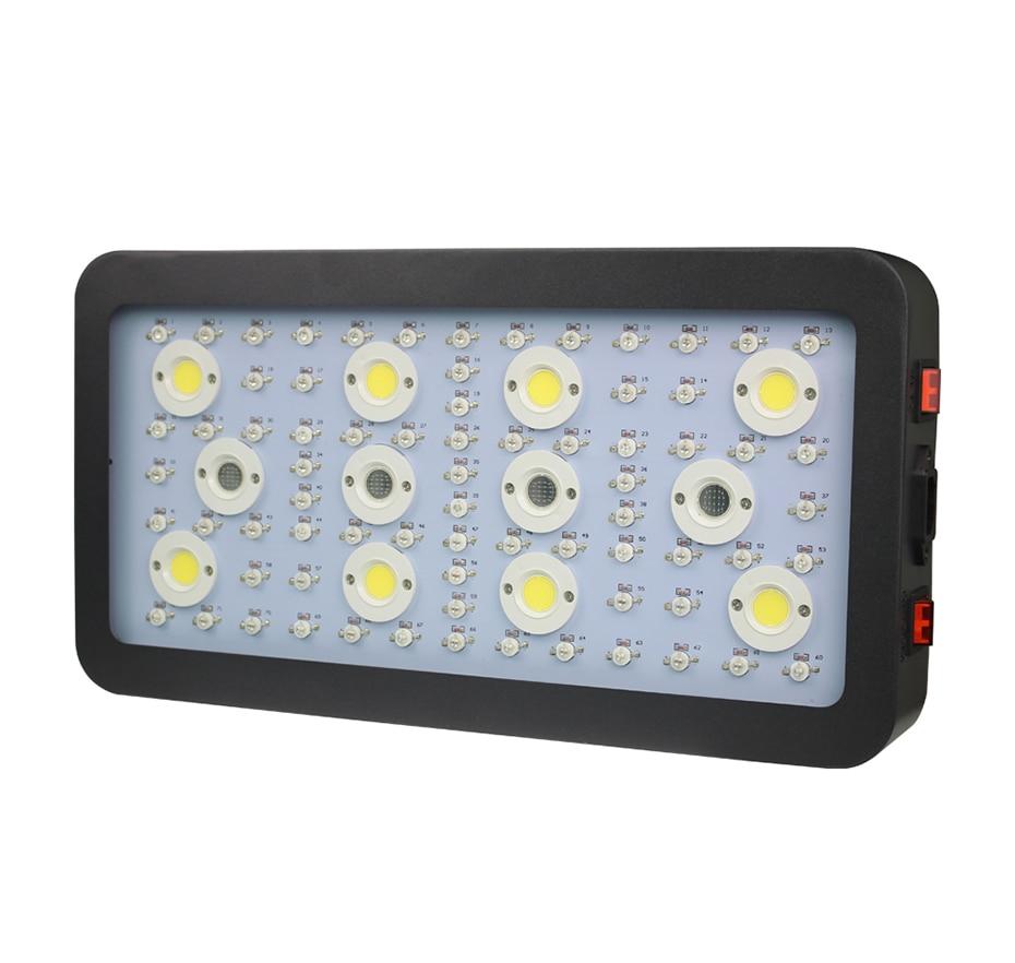 Full Spectrum 2400W COB LED Grow Light phytolamp for plants Greenhouse Hydroponics Grow Lamp Indoor Plant Flower Seeding