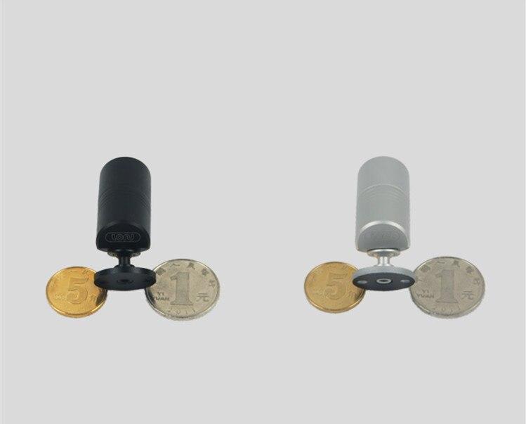 Mini LED Spotlight Jewelry Display Showcase and Cabinet Lighting