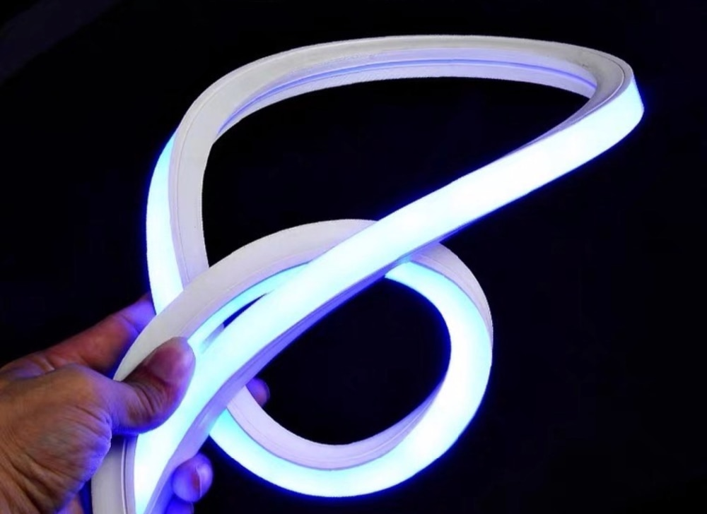 Silicone Neon Tube for LED Strips Light, T3020